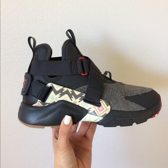 adidas Shoes | Nike Air Huarache City